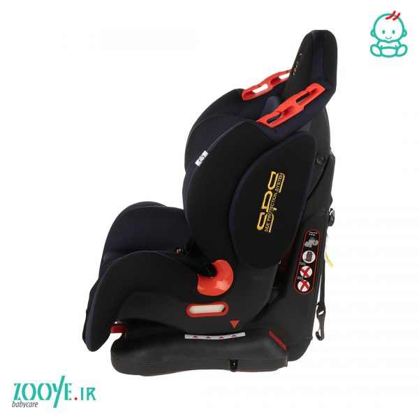 صندلی خودرو کودک زویی مدل الگانس