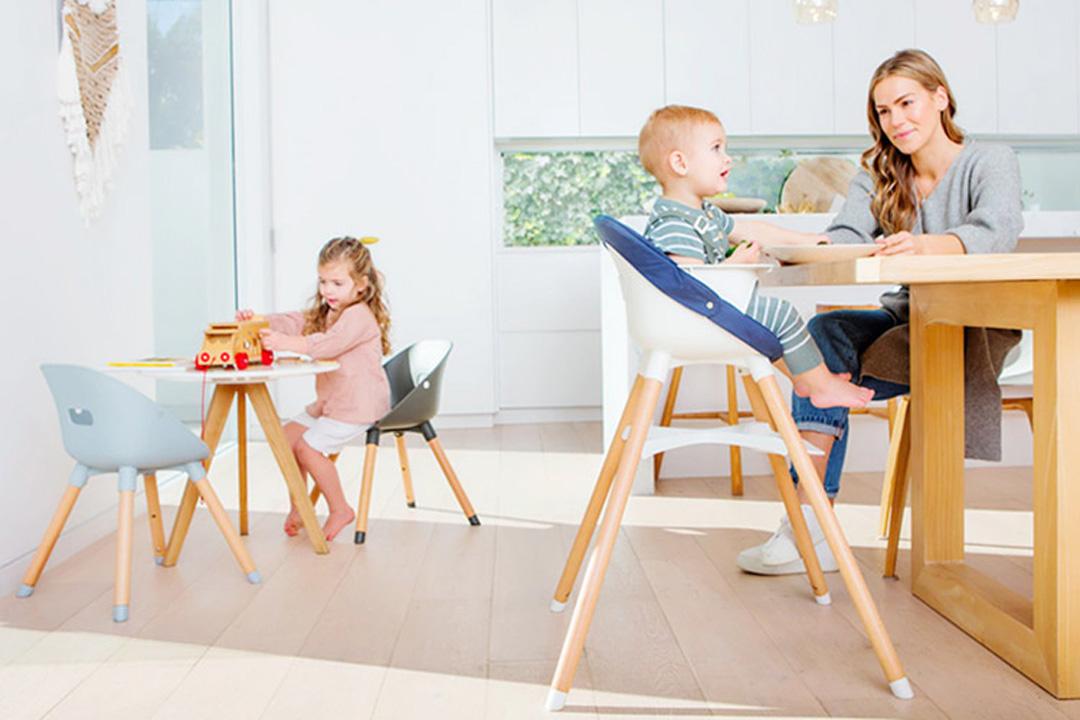 چرا باید صندلی غذا کودک خرید