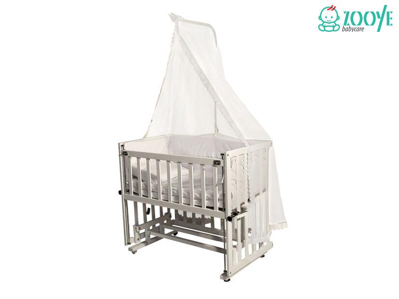 تخت کنار مادر نوزاد