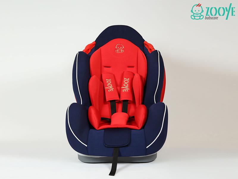 ایزوفیکس صندلی خودرو کودک زویه