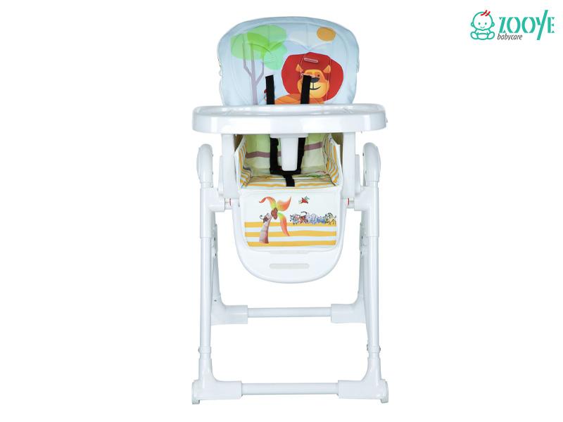 صندلی غذا کودک زویی مدل Z112-3