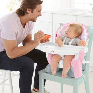 صندلی غذا زویی بیبی
