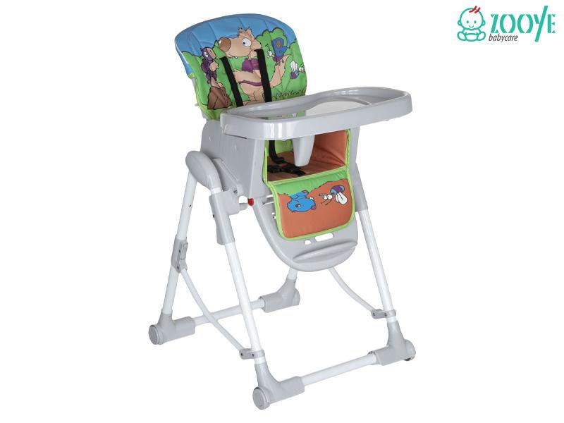 صندلی غذاخوری کودک بی بی ماک مدل Z112-014