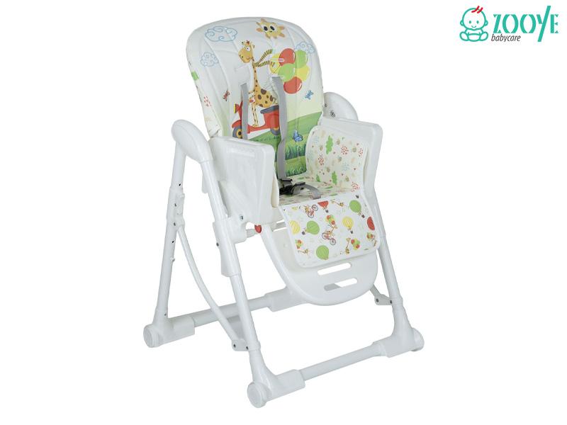 صندلی غذاخوری کودک زویی مدل Z112