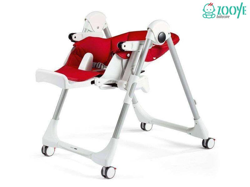 صندلی غذاخوری کودک پگ پرگو مدل prima pappa