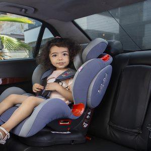 راهنمای جامع خرید صندلی خودرو